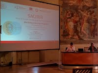 Workshop presentazione SACHER - 29 Settembre 2016