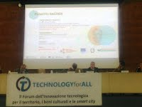 Technology for All - 18-19 Ottobre 2017